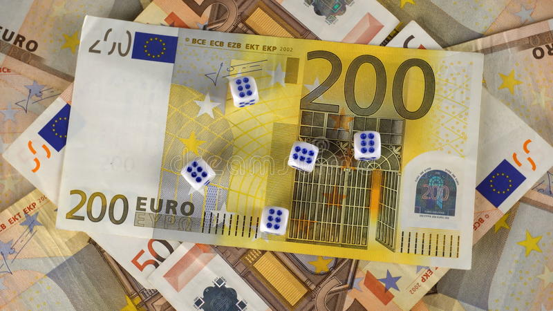 фото купюры 500 Евро (