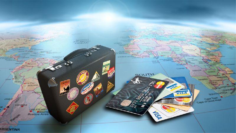 какими картами можно расплачиваться за границей