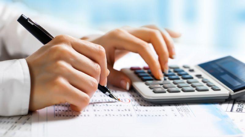 расчет средней заработной платы по предприятию формула