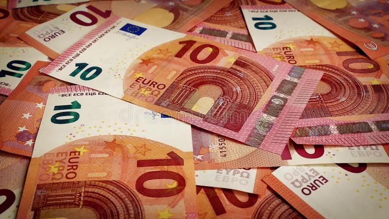 номиналы банкнот Евро